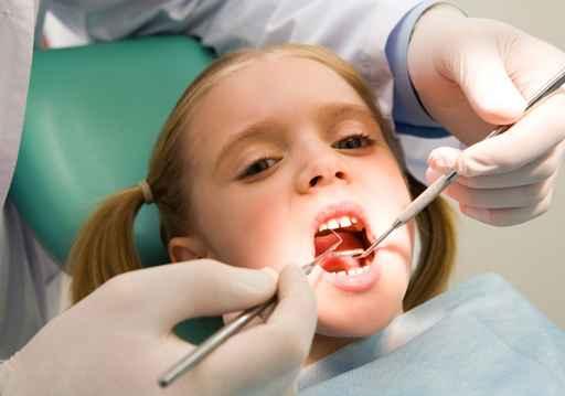 ทำฟันเด็ก เชียงใหม่