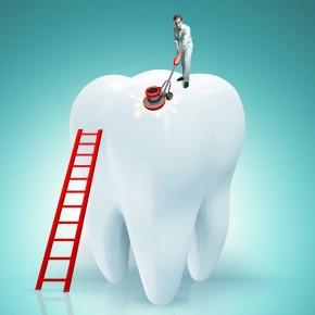 ฟลูออไรด์กับการดูแลรักษาฟันให้แข็งแรง